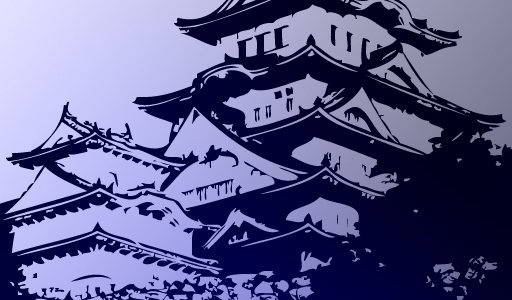 iPhoneアプリ 「日本の城」雑誌掲載 iPhone Magazine Vol.12